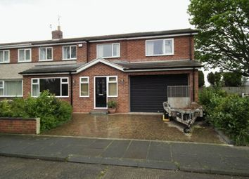 Thumbnail 5 bed semi-detached house to rent in Heathfield, Morpeth