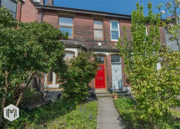 Thumbnail 4 bed terraced house for sale in Tottington Road, Bury, Lancashire