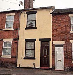 Thumbnail 2 bedroom terraced house for sale in Slaney Street, Newcastle