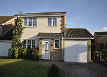 Thumbnail 3 bed detached house to rent in Torne Close, Cantley, Doncaster, South Yorkshire