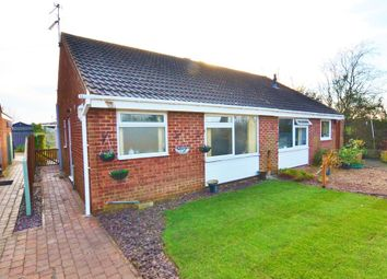 Thumbnail 2 bedroom semi-detached bungalow for sale in Beverleys Avenue, Whatton