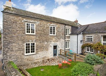 Thumbnail 4 bed cottage for sale in Broadhempston, Totnes