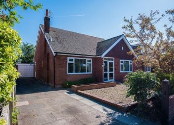 Thumbnail 2 bed detached bungalow for sale in Hillcrest Drive, Scarisbrick, Ormskirk