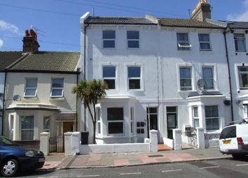 Thumbnail Studio to rent in Longstone Road, Eastbourne, East Sussex