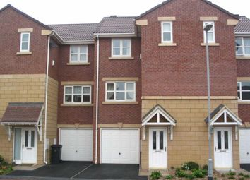 Thumbnail 4 bed detached house to rent in Meadowbrook Court, Morley, Leeds, West Yorkshire
