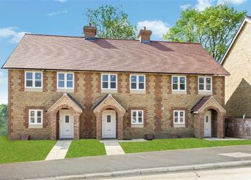 Thumbnail 3 bed end terrace house for sale in Old School Close, Petworth, West Sussex