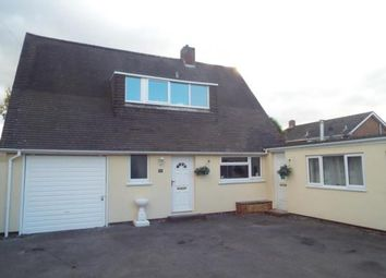 Thumbnail 4 bed bungalow for sale in Fishbourne Road West, Chichester, West Sussex