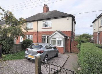 Thumbnail 2 bed semi-detached house for sale in Chapel Street, Bucknall, Stoke-On-Trent