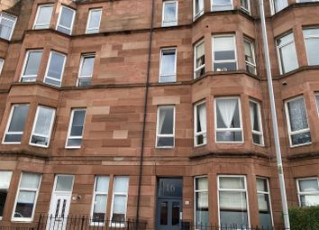 Thumbnail 1 bed flat for sale in Cairnlea Drive, Govan, Glasgow