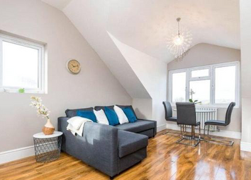 Thumbnail 1 bed flat to rent in Fournier Street, London