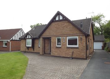 Thumbnail 3 bed detached bungalow to rent in The Spinney, Newton Aycliffe