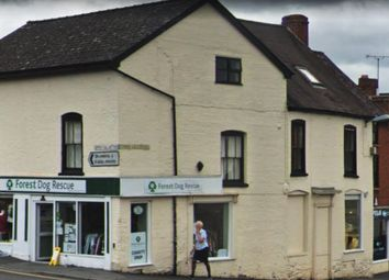 Thumbnail Commercial property for sale in Upper Galdeford, Ludlow