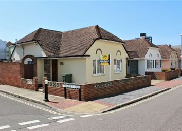 Thumbnail 2 bed semi-detached bungalow for sale in St. Catherine Street, Southsea