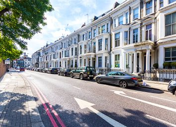Thumbnail 3 bedroom maisonette for sale in Edith Grove, London