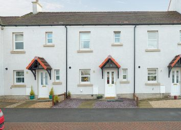 Thumbnail 3 bed property for sale in Village Green, Lennoxtown, East Dunbartonshire