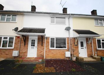 Thumbnail 2 bedroom terraced house for sale in The Thistles, Hemel Hempstead