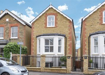 Thumbnail 4 bed detached house for sale in Shortlands Road, Kingston Upon Thames