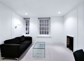2 bed maisonette to rent in Brooks Mews, Mayfair, London W1K