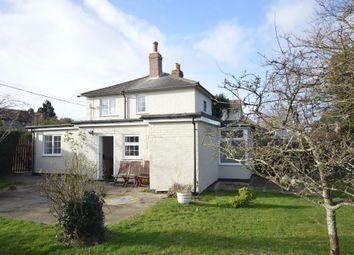 Thumbnail 2 bed semi-detached house to rent in Masseys Lane, East Boldre, Brockenhurst, Hampshire