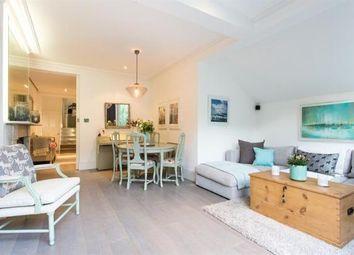 Thumbnail 2 bedroom flat to rent in Sedlescombe Road, Fulham