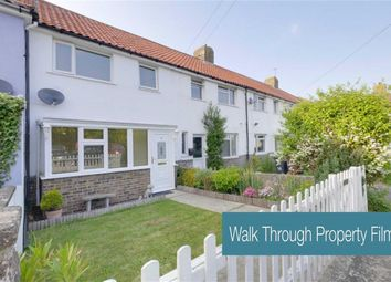 3 bed terraced house for sale in Mill View Close, Westham, Pevensey BN24