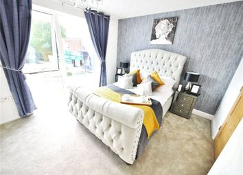 Thumbnail 2 bed flat for sale in Ongar Road, Brentwood, Essex