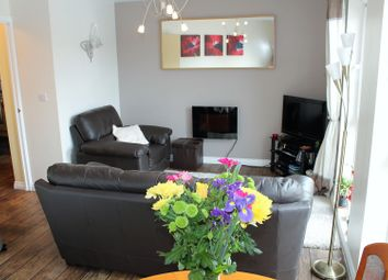 Thumbnail 1 bed flat for sale in Minster Road, Stourport-On-Severn