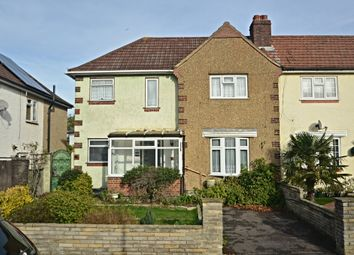 Thumbnail 3 bed semi-detached house for sale in Holmcroft Way, Bromley