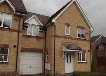 Thumbnail 3 bed semi-detached house to rent in Chestnut Tree Grove, Farnborough