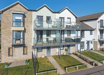 Thumbnail 4 bed terraced house for sale in Barton Road, Plymouth, Devon