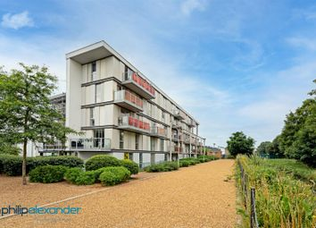 Thumbnail 2 bed flat for sale in Kinnear Apartments, New River Village, Hornsey