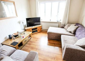 Thumbnail 2 bed flat for sale in Waterville Close, Leicester