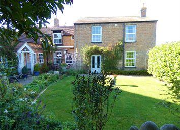Thumbnail 3 bed detached house for sale in Church Street, Stilton, Peterborough, Cambridgeshire