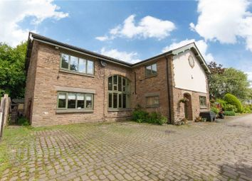 4 bed detached house for sale in Greenmount Lane, Bolton, Lancashire BL1