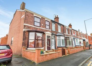Thumbnail 3 bed end terrace house for sale in Park Road, Chorley, Lancashire