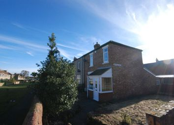 Thumbnail 2 bed terraced house for sale in Percy Street, Ashington