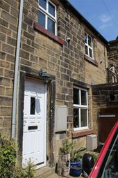 Thumbnail 1 bed end terrace house for sale in Clough Gate, Oakworth, West Yorkshire