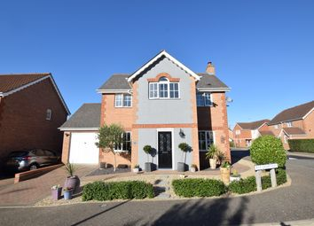 Thumbnail 3 bed detached house for sale in Rye Grass Way, Braintree