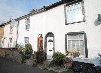 Thumbnail 2 bedroom terraced house for sale in Arthur Street, Gravesend