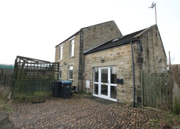 Thumbnail 3 bed detached house for sale in Leadgate Terrace, Wolsingham, Bishop Auckland