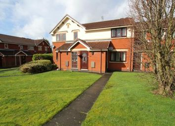 Thumbnail 1 bedroom flat for sale in Fieldfare Way, Ashton-Under-Lyne, Greater Manchester