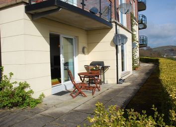 Thumbnail 3 bed flat for sale in Northview, Newtownabbey