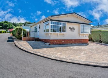 Thumbnail 2 bed bungalow for sale in Cavanswood Park, Huntington, Cannock