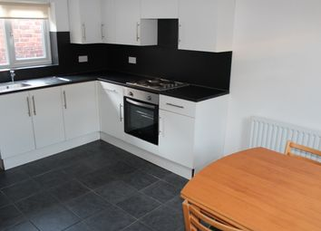 3 bed maisonette to rent in Addycombe Terrace, Newcastle Upon Tyne NE6