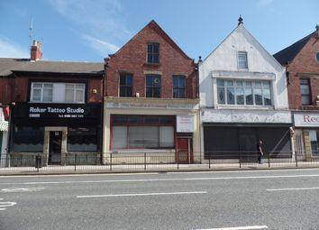 Thumbnail Retail premises for sale in North Bridge Street, Sunderland