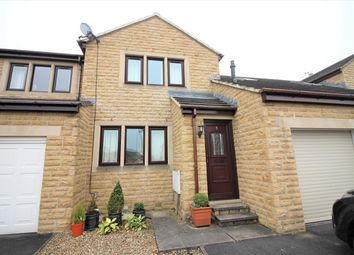 Thumbnail 3 bed terraced house for sale in Lime Close, Addingham, Ilkley