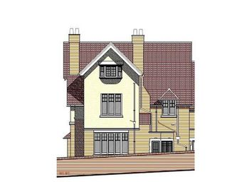 4 bed semi-detached house for sale in Avenue Road, Stratford-Upon-Avon, Warwickshire CV37