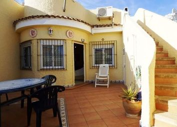 Thumbnail 2 bed town house for sale in El Campello, Alicante, Spain