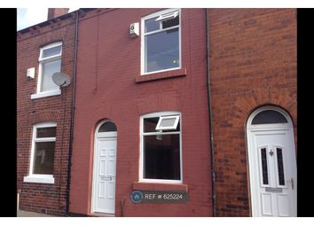 Thumbnail 2 bed terraced house to rent in Miriam Street, Manchestser