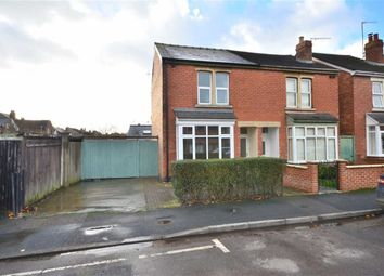 Thumbnail 4 bed semi-detached house for sale in Granville Street, Linden, Gloucester.
